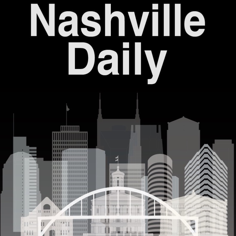 Podcast- Nashville Daily