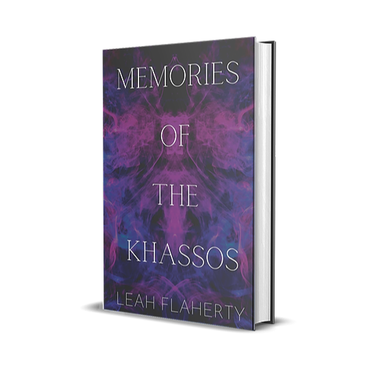 Leah Flaherty Available Now on Amazon Link Thumbnail   Linktree