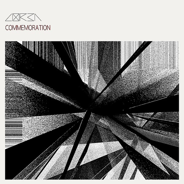@COR3A New EP 'Commemoration' [30th, July, 2021] Link Thumbnail | Linktree