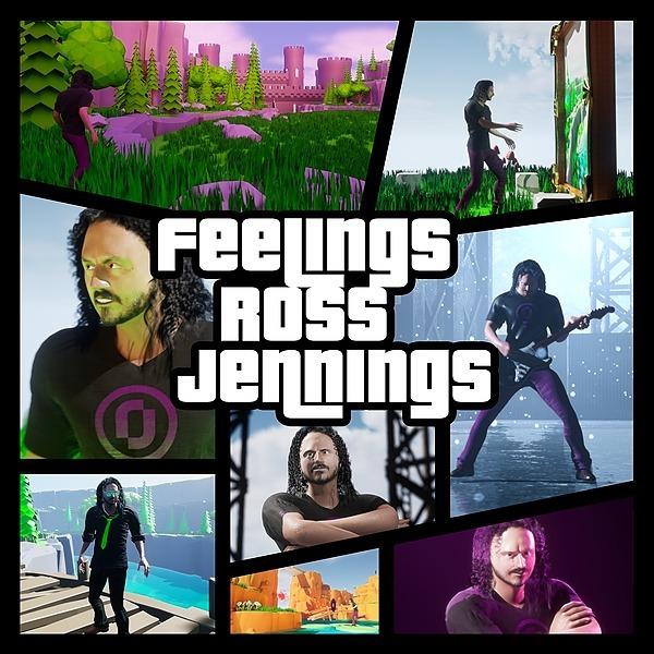 R o s s _J e n n i n g s Listen to 'FEELINGS' Link Thumbnail | Linktree