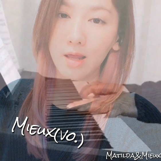 Mieux  -みゅう- (_mieux_) Profile Image | Linktree