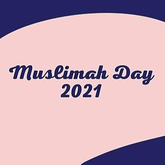 Muslimah Day 2021 (MD2021) Profile Image | Linktree