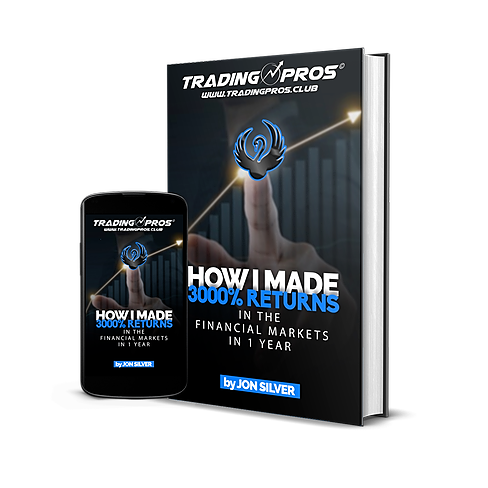 @mrjonsilver Get 2 free ebooks that will help you trade and invest better TODAY Link Thumbnail   Linktree
