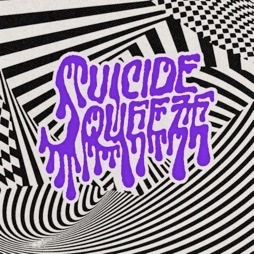 🎧 Spotify Playlist: Suicide Squeeze Suggests 2021 🤘