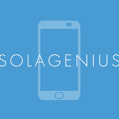 @solasalons Sign Up For SolaGenius Link Thumbnail | Linktree