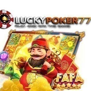 Daftar Fafaslot LuckyPoker77 (daftar.fafaslot_88) Profile Image | Linktree
