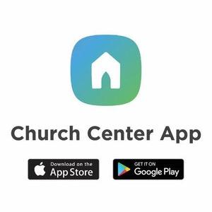Koppla ihop med oss på Church Center