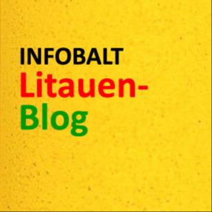 Verein INFOBALT, Bremen INFOBALT Litauen-Blog Link Thumbnail | Linktree