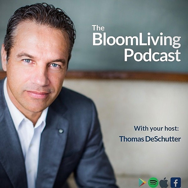 Shaylee Edwards on the bloom living podcast Link Thumbnail | Linktree