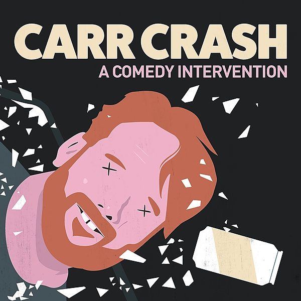 Review Carr Crash on iTunes