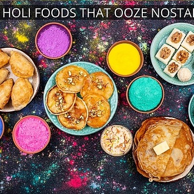 || WFEED - DIRECT TO POSTS || HOLI 2021 SPECIAL TRADITIONAL FOOD - OOZE NOSTALGIA, TITHI & TIME SIGNIFICANCE Link Thumbnail | Linktree