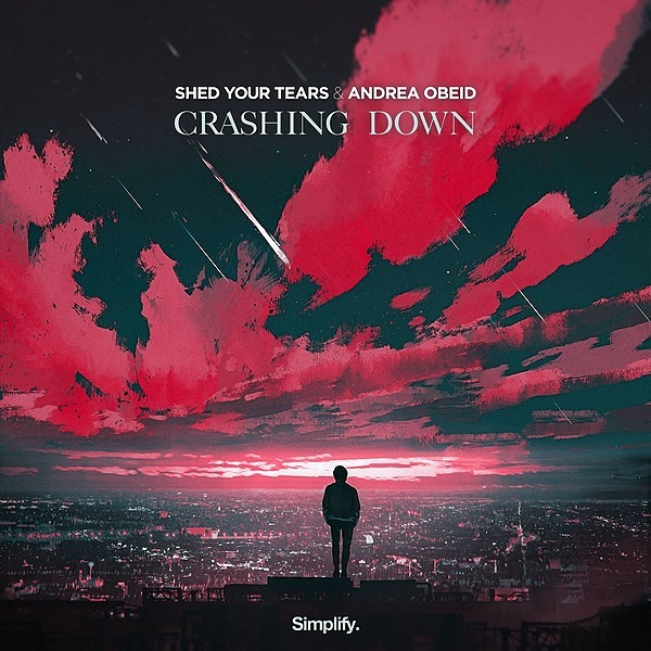 SHED YOUR TEARS & UNDY - Crashing Down