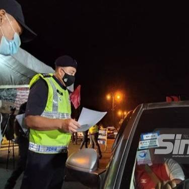 @sinar.harian PKPD: Lapan laluan ditutup di Kuala Kedah Link Thumbnail | Linktree