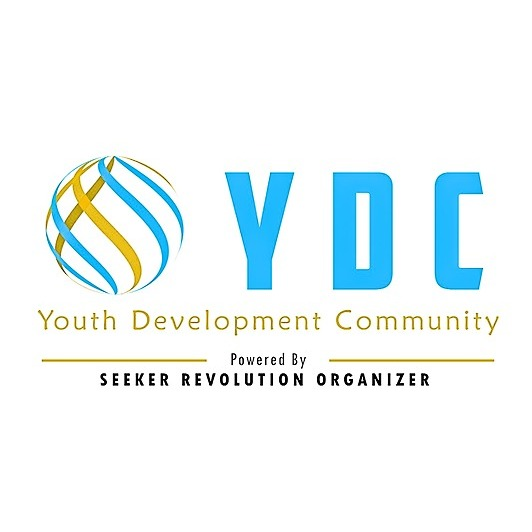 Seeker Revolution Youth Development Community Link Thumbnail | Linktree