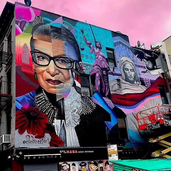 @LisaProjectNYC Secret NYC 8 Incredible Murals… Link Thumbnail | Linktree