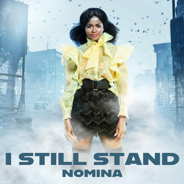I STILL STAND - ON ALL PLATFORMS NOW ♪