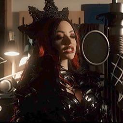 NEONFLY Venus (feat. Dani Divine) - Music Video Link Thumbnail | Linktree
