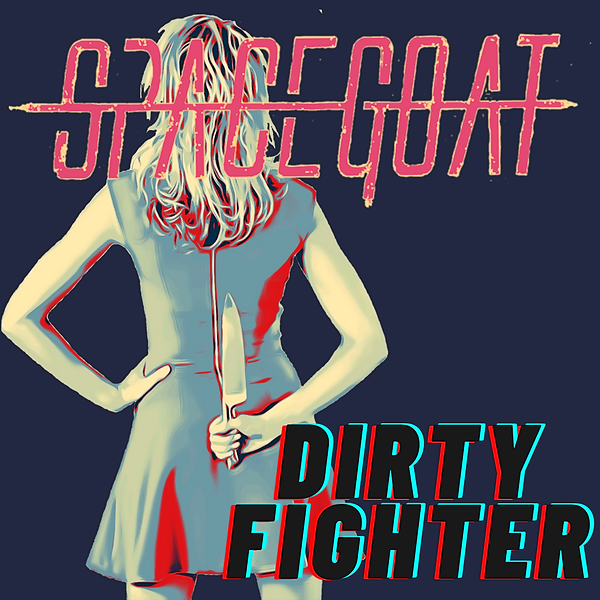 Spacegoat Listen to our latest single DIRTY FIGHTER Link Thumbnail | Linktree