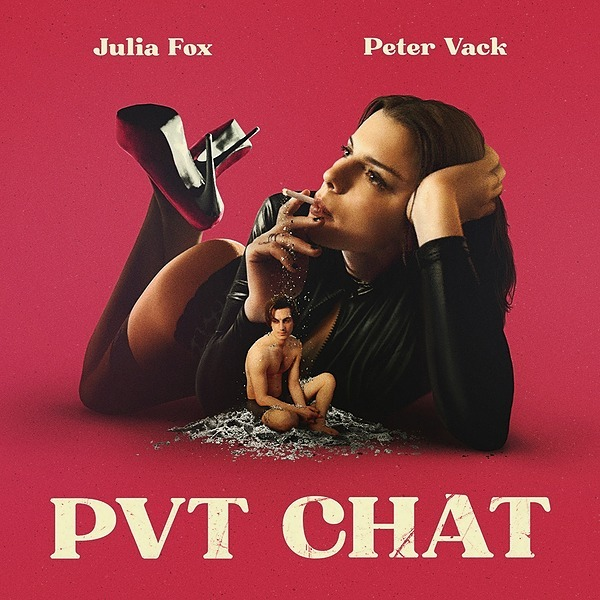 PVT CHAT - Available Now on Vudu
