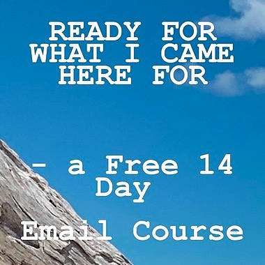 @realkarenjacobsen Sign Up for the Free 14 Day Email Course Link Thumbnail   Linktree