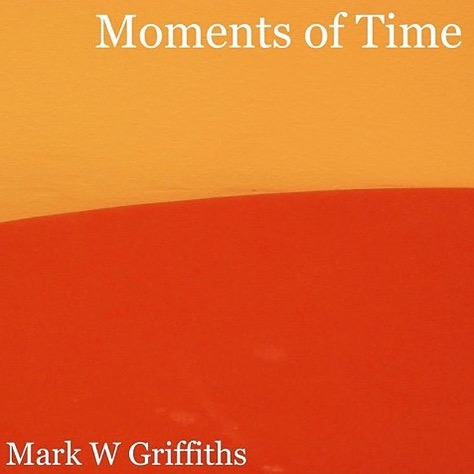 Mark W Griffiths Album: 'Moments of Time' Link Thumbnail   Linktree