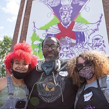 @JUNIPERCREATIVEARTS Juniper Creative Arts Integrates and Reflects Community in Public Art  Link Thumbnail   Linktree
