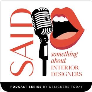 Designers Today Pocast