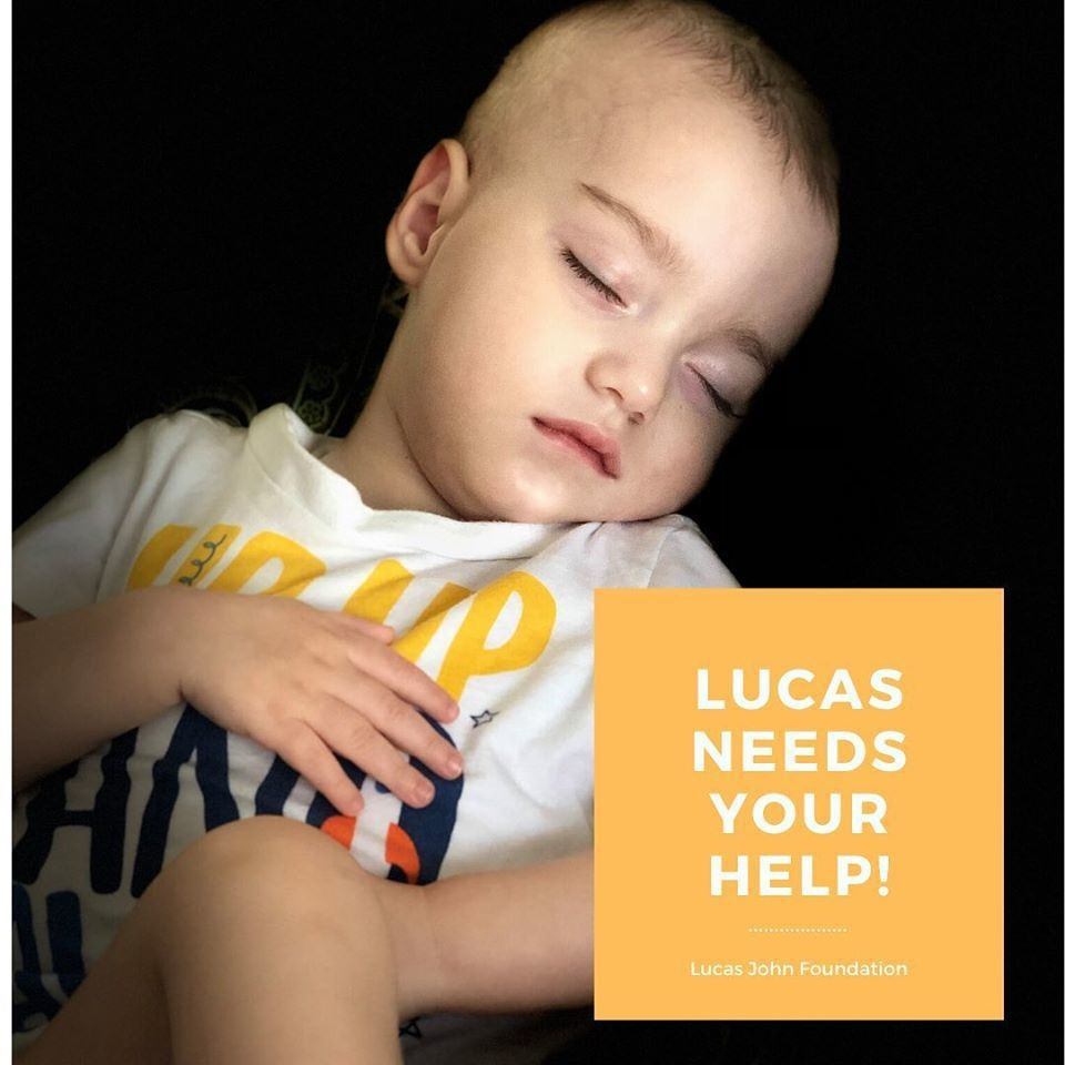 Lucas John You Tube Channel