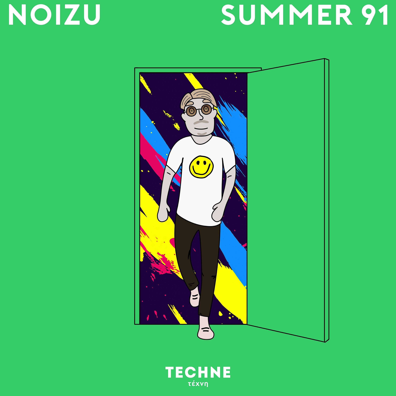 Summer 91