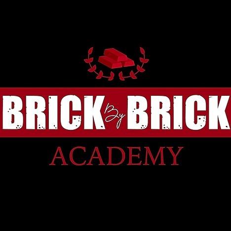 @BrickByBrickAcademy Academy Overview Link Thumbnail | Linktree