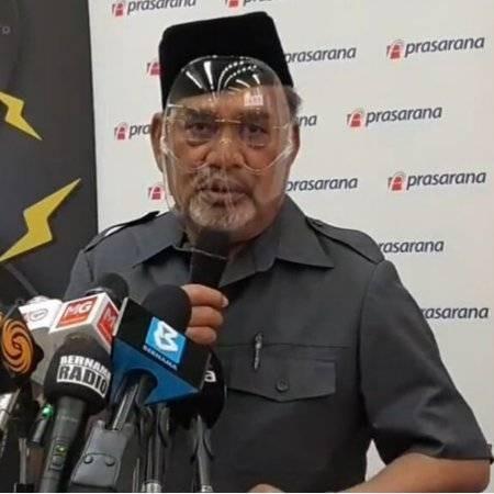 @sinar.harian Tajuddin disiasat tidak pakai pelitup muka Link Thumbnail | Linktree