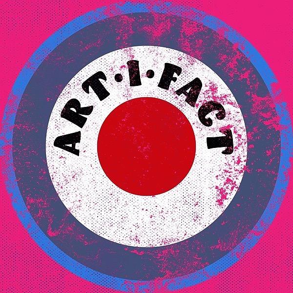 @artifact_del Profile Image   Linktree