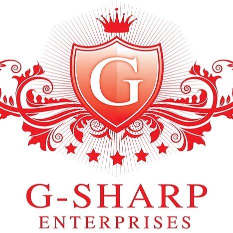 G-Sharp Enterprises (gsharpent) Profile Image | Linktree