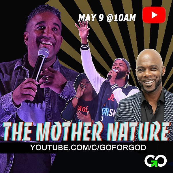 Watch Service Live on Youtube!