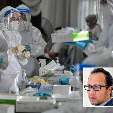 @sinar.harian  Kesihatan rakyat nombor satu, baru ekonomi  Link Thumbnail | Linktree
