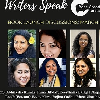 @BCPublishers She REFLECTS: Book Launch (Europe) Link Thumbnail | Linktree