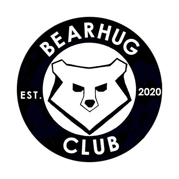 @bearhugclubpodcast Profile Image | Linktree