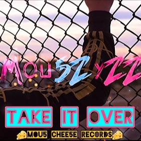 """👻🐭 """"Mouse zzZ"""" 🎬1ST VEVO OFFICIAL MUSIC VIDEO-TAKE IT OVER🐭💞👧 Link Thumbnail   Linktree"""