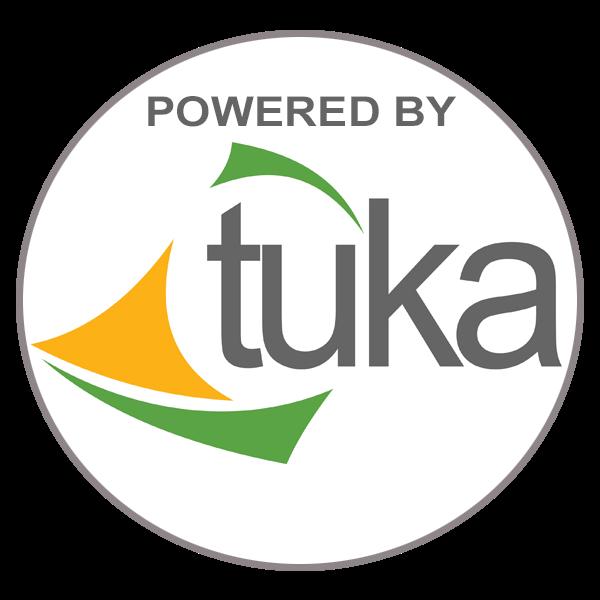 @poweredbytuka Profile Image | Linktree