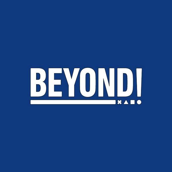Beyond! (podcastbeyond) Profile Image | Linktree