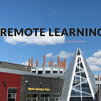 NES Remote Learning Portal