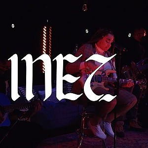 @INEZMusic INEZ - THE ONLY EXCEPTION (Paramore Cover -  KST Sunstar Fest '21) Link Thumbnail | Linktree