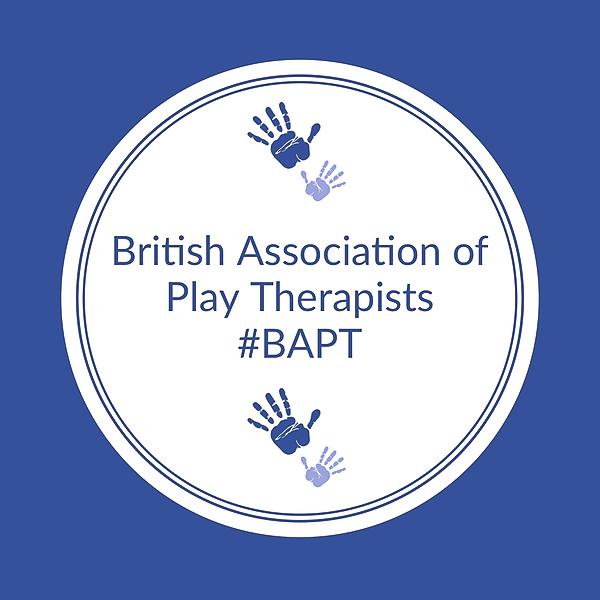 @BritishPlayTherapy Profile Image   Linktree