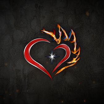@heartfirevisions Profile Image | Linktree