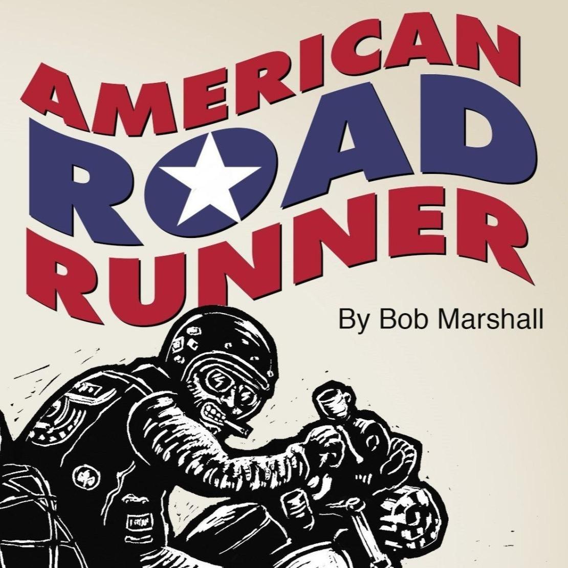 American Road Runner Podcast