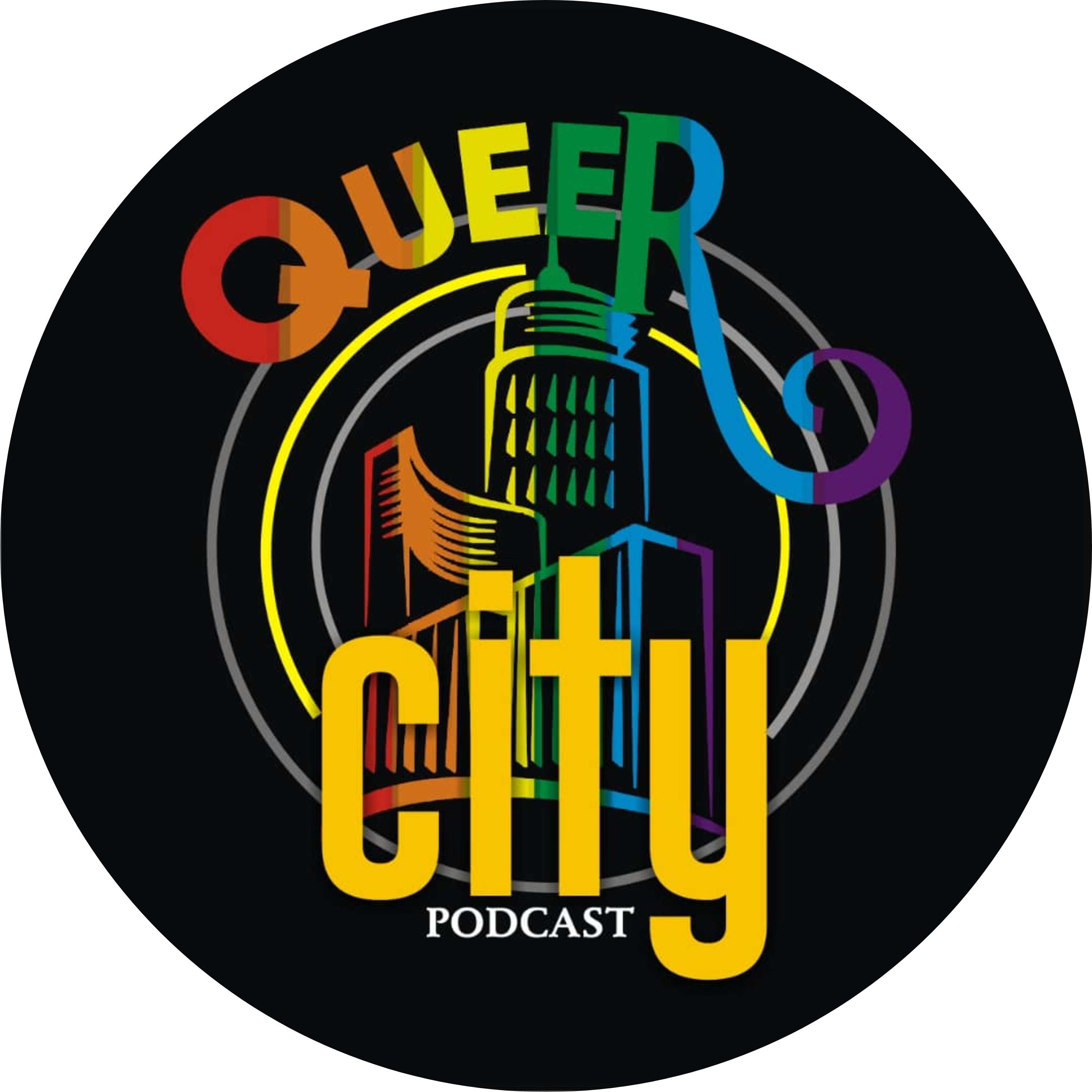 QUEERCITY MEDIA AND PRODUCTION (queercitypodcast) Profile Image | Linktree