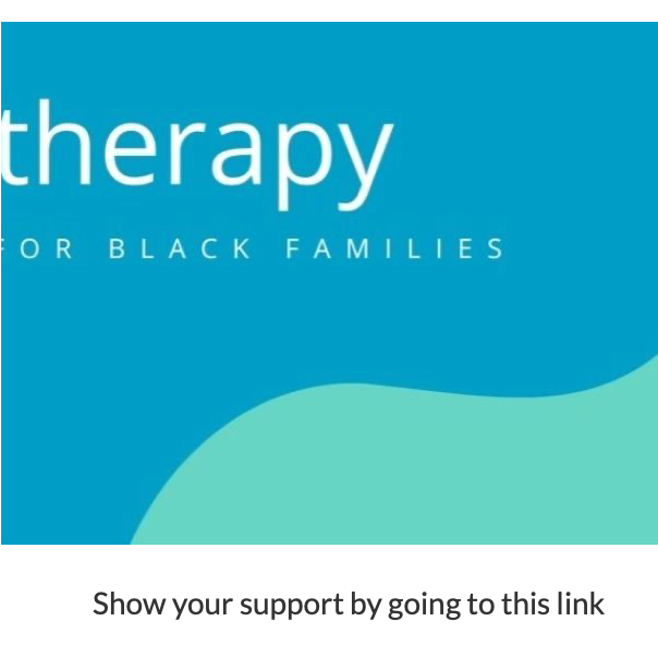 Therapy For Black Families Georgia Fund
