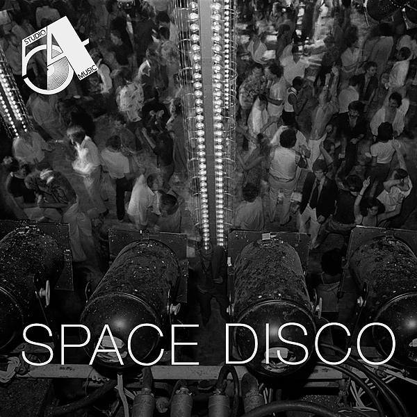 @Studio54music Studio 54 Space Disco playlist Link Thumbnail   Linktree