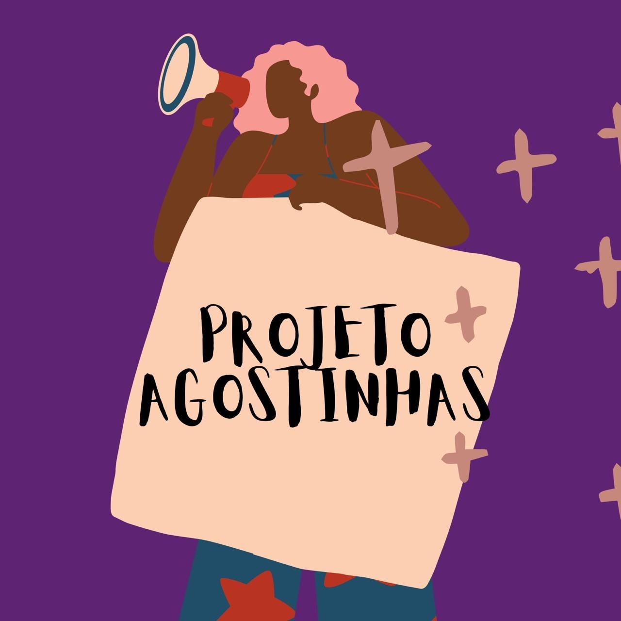 @projetoagostinhas Profile Image   Linktree