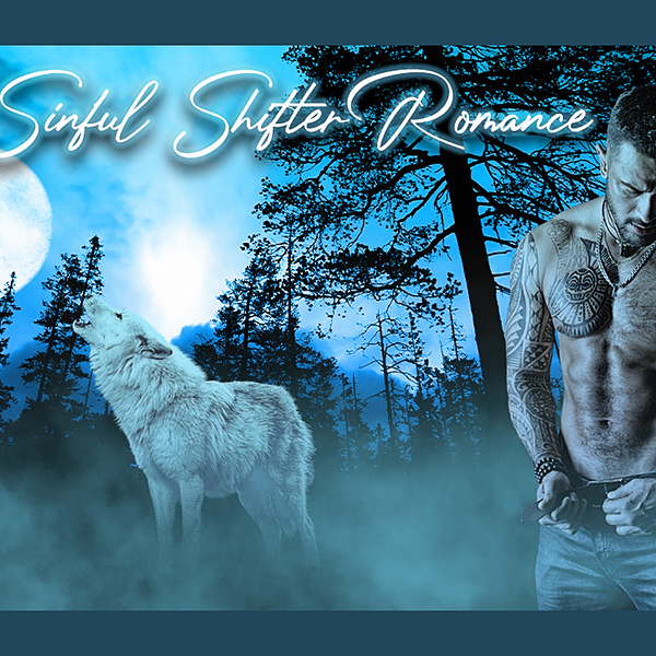 SINFUL SHIFTER ROMANCE Book Promotion 19 April - 19 May